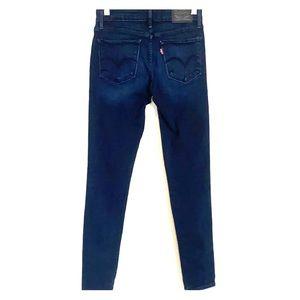 LEVI'S 711 SkinnyJeans